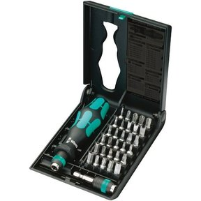 Kraftform Kompakt 71 Security Screwdriver Bit Set