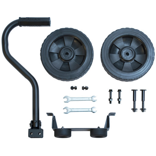 View a Larger Image of  Wheel Kit for Portable Generators