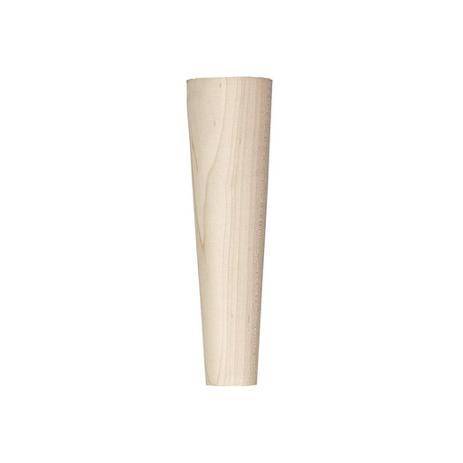 View a Larger Image of Wheeler Classic Bun Foot Soft Maple
