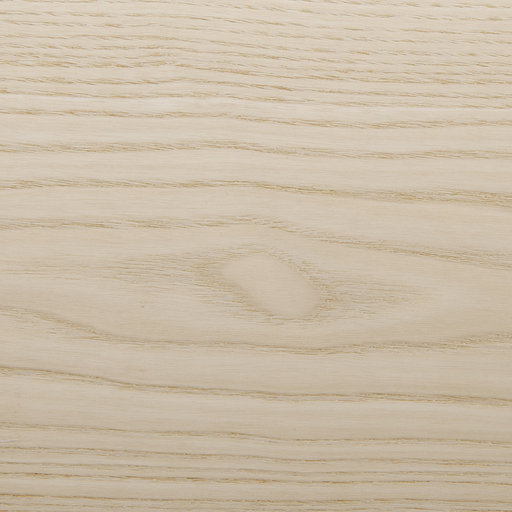 View a Larger Image of White Ash, Flat Cut 4'X8' Veneer Sheet, 10MIL Paper Backed