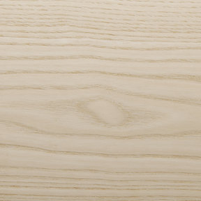 White Ash, Flat Cut 4'X8' Veneer Sheet, 3M PSA Backed