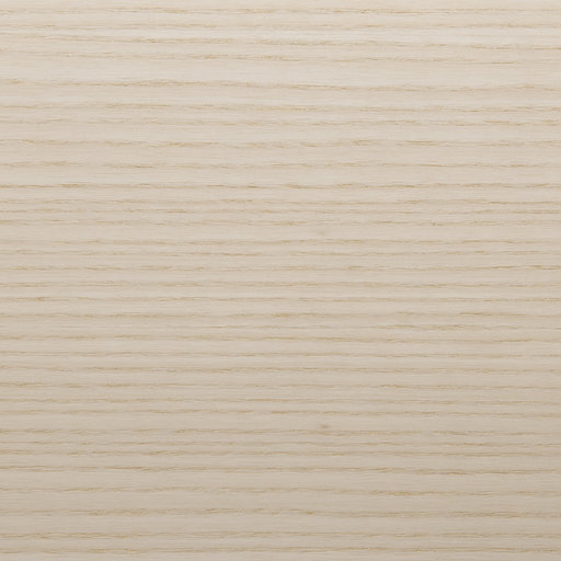 View a Larger Image of White Ash, Quartersawn 4'X8' Veneer Sheet, 3M PSA Backed