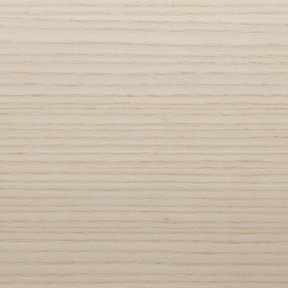 White Ash, Quartersawn 4'X8' Veneer Sheet, 3M PSA Backed
