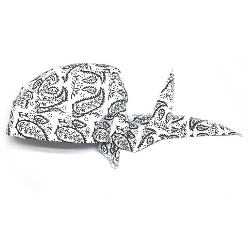View a Larger Image of White Cooling Bandana