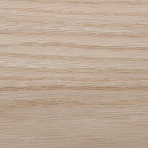 White Oak, Flat Cut 4'X8' Veneer Sheet, 10MIL Paper Backed