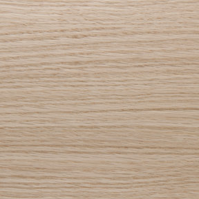 White Oak, Rift Cut 4'X8' Veneer Sheet, 3M PSA Backed