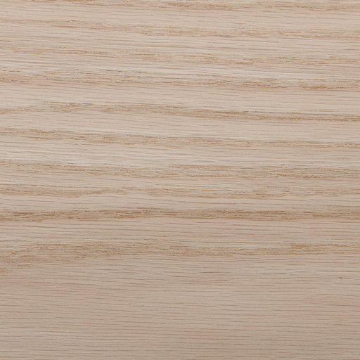 View a Larger Image of White Oak Veneer Sheet Plain Sliced 4' x 8' 2-Ply Wood on Wood