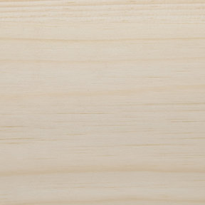 White Pine Veneer Sheet Plain Sliced 4' x 8' 2-Ply Wood on Wood