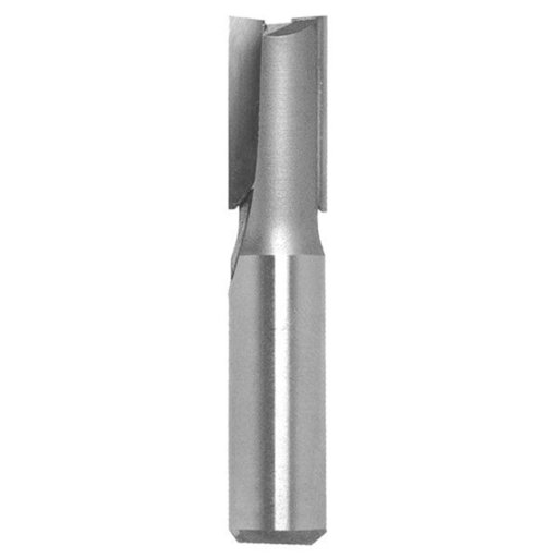 """View a Larger Image of 1065A Straight Cut Double Flute Router Bit 31/64"""" D X 1"""" CL 2-5/8"""" OL"""