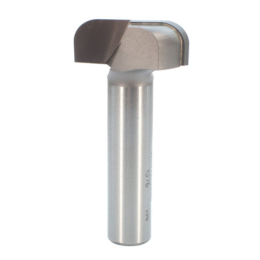 "View a Larger Image of 1376 Bowl And Tray Router Bit 1/4"" R 1-1/4"" OD x 1/2"" CL 2-1/8"" OL 1/2"" SH"