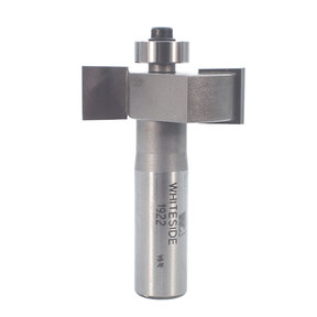"1922 Slotting And Rabbeting Router Bit 1/2"" SH 1-1/2"" D X 1/2"" CL X 1/2"" CD 2-1/4"" OL"