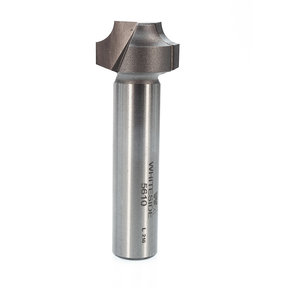 "5610 Bead Stile Profile Router Bit 7/8"" D X 2-1/2"" OL"