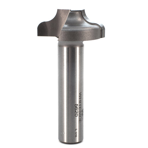 """View a Larger Image of 5620 Traditional Stile Profile Router Bit 1-1/4"""" D X 2-1/2"""" OL"""