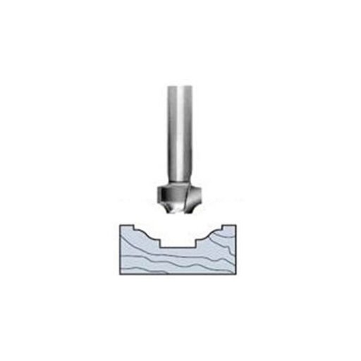 "View a Larger Image of 5630 Ogee Stile Profile Router Bit 1-1/4"" D X 2-1/2"" OL"