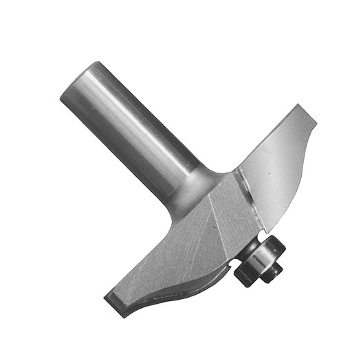 "View a Larger Image of 5951 Medium Raised Panel Router Bit 2-1/2"" D"