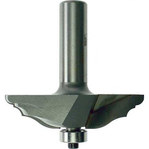 """View a Larger Image of 5953 Medium Raised Panel Router Bit 2-1/2"""" D"""