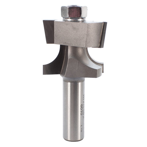 "View a Larger Image of 6010 Recessed Door Edge Router Bit 1-3/8"" D x 1-1/8"" CLl"