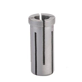 "6400X8 Router Bit Shank Reducer 1/2"" to 8mm"