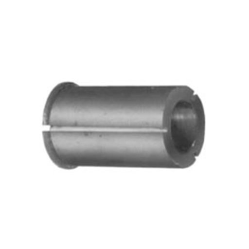 "View a Larger Image of 6403 Steel Router Collet 1/4"" ID X 3/4"" OD"