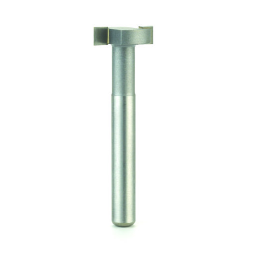 View a Larger Image of 98-389 Small T-Slot Router Bit