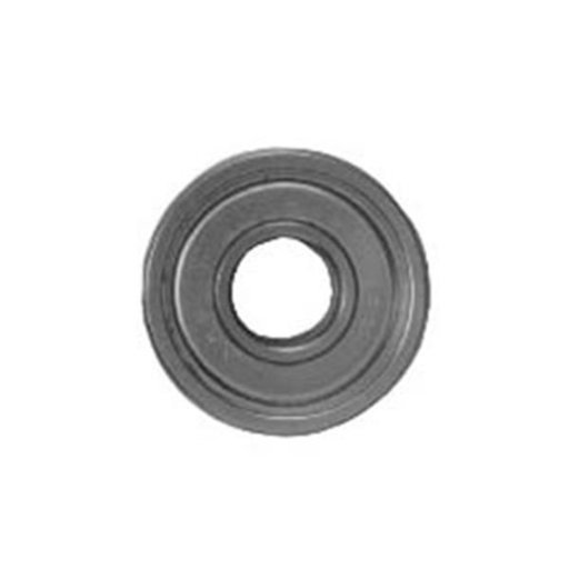 "View a Larger Image of BB300 Ball Bearing Non-Mar Nylon Sleeve 7/8"" x 10 degree OD 3/16"" ID"
