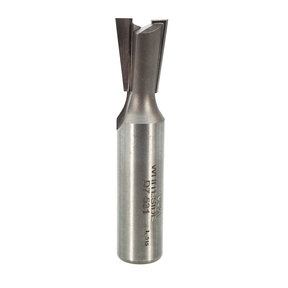 "D7-531 Replacement Router Bit Dovetail 1/2"" Shank 17/32"" D x 7"
