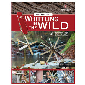 Whittling In The Wild