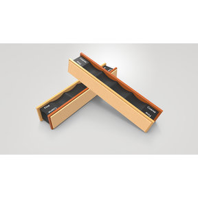 Blank Leather Strops Pack