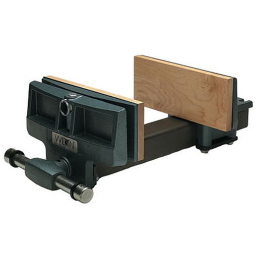 View a Larger Image of Woodworkers Vise