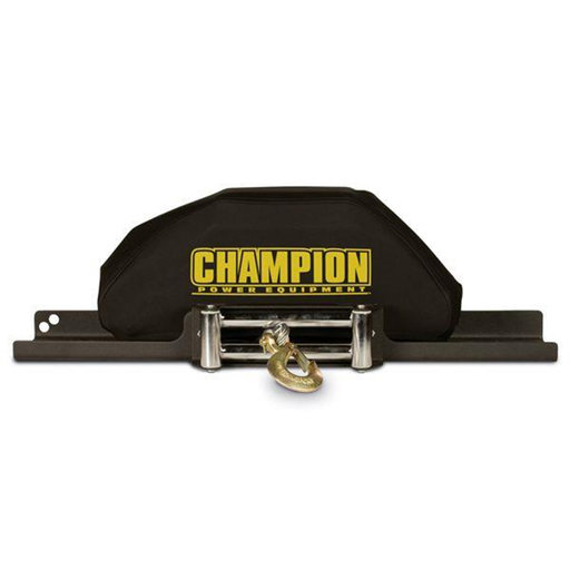 View a Larger Image of Winch Cover for 8000 and 10000 lb Winches Without SpeedMount