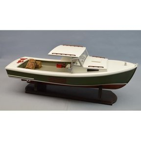 Winter Harbor Lobster Boat Kit