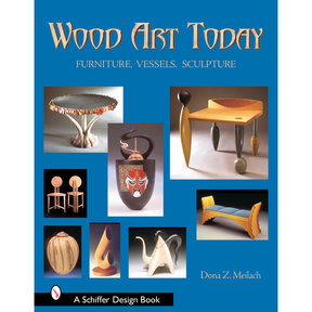 Wood Art Today