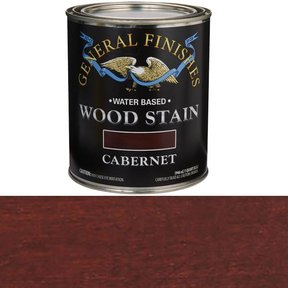 Cabernet Stain Water Based Quart