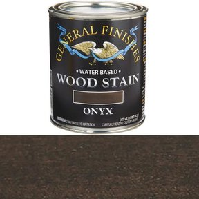 Onyx  Stain Water Based Pint