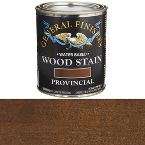 Wood Stain, Water Based, Provincial Stain Pint