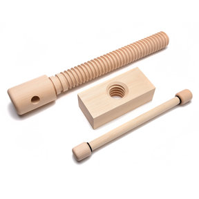 Wood Vise Screw - Standard Kit