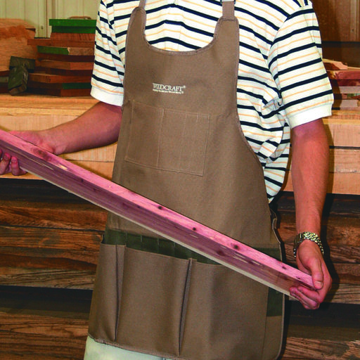 View a Larger Image of 22 Pocket Apron