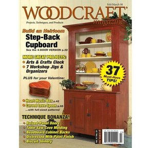 Downloadable Issue 21: February / March 2008
