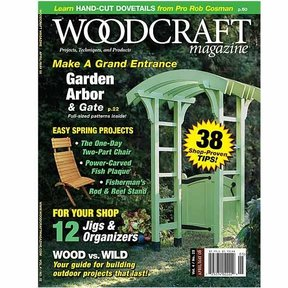 Downloadable Issue 22: April / May 2008
