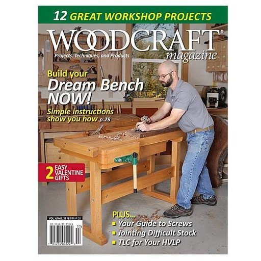 View a Larger Image of Downloadable Issue 33: February / March 2010