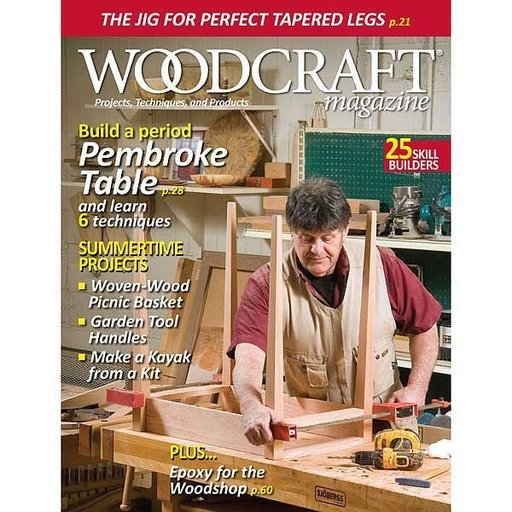 View a Larger Image of Downloadable Issue 35: June / July 2010