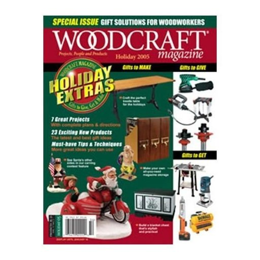 View a Larger Image of Downloadable Issue 7: Holiday 2005