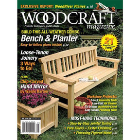 Issue 28: April/May 2009