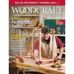 Issue 35: June/July 2010