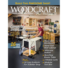 Issue 66: August / September 2015
