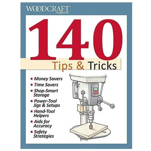 View a Larger Image of Tips & Tricks - Downloadable Book