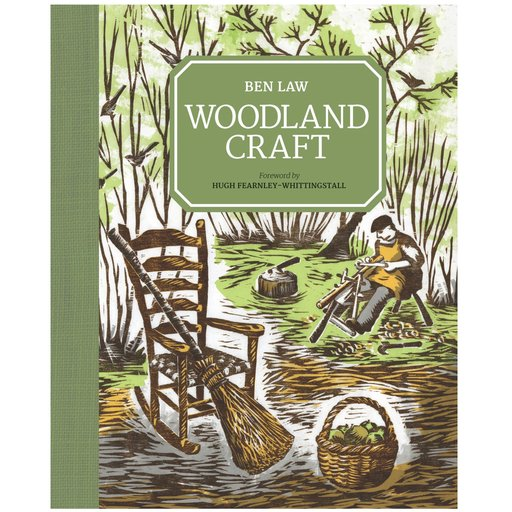 View a Larger Image of Woodland Craft
