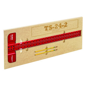 "24"" Precision Woodworking T-Square"