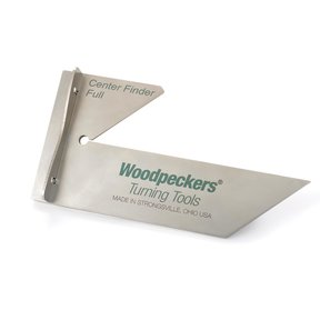 Woodpeckers Center Finder Full