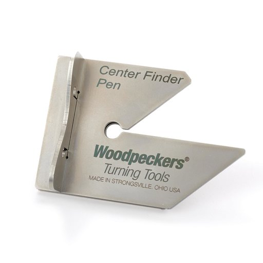 View a Larger Image of Woodpeckers Center Finder Mini